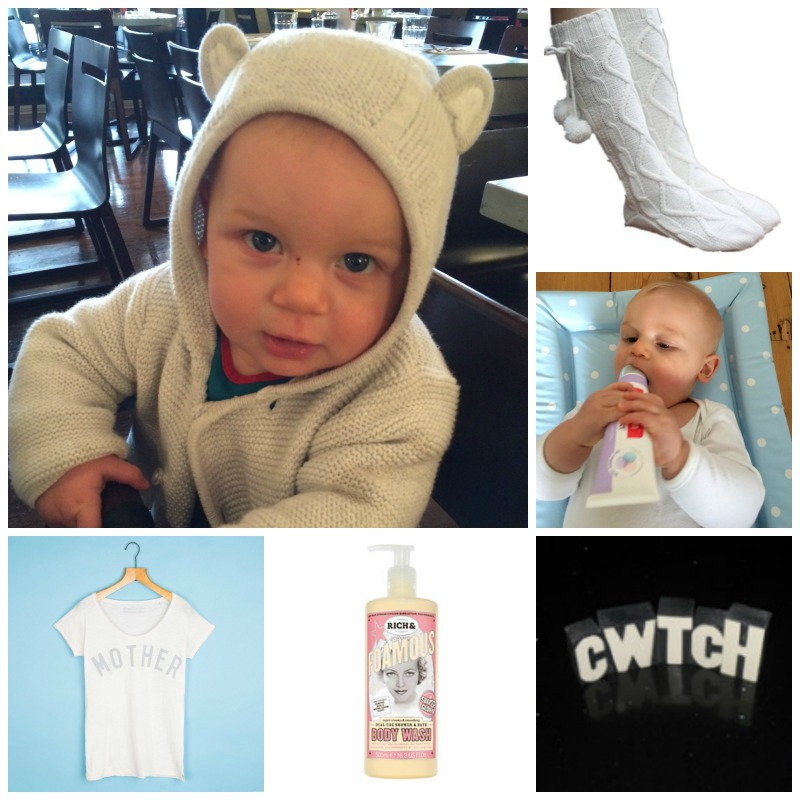 Favourite things from November